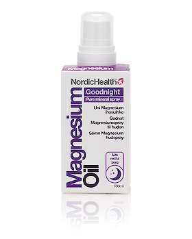 Magnesium Spray Goodnight