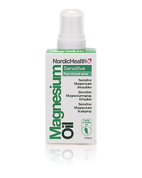 Magnesium Spray Sensitive